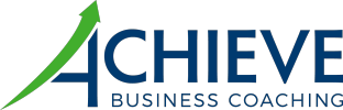 Achieve Business Coach Logo